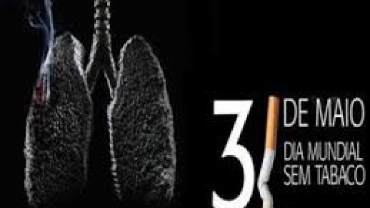 ANS alerta contra males do fumo