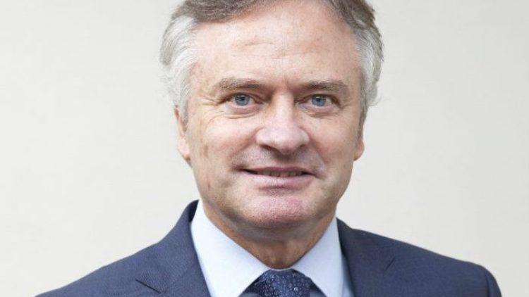 Mudanças na vice-presidência da Mapfre