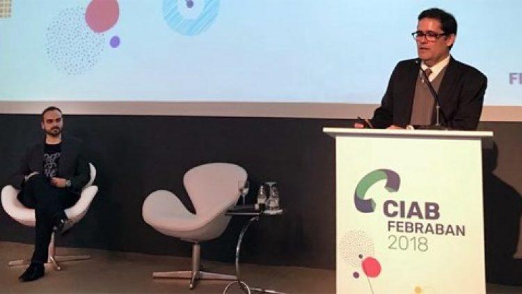 Os esforços da CNseg em prol do da inovação do mercado segurador são tema de palestra no CIAB Febraban