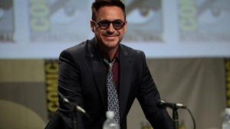 Robert Downey Jr, Will Smith e outras estrelas investem em startup de seguros