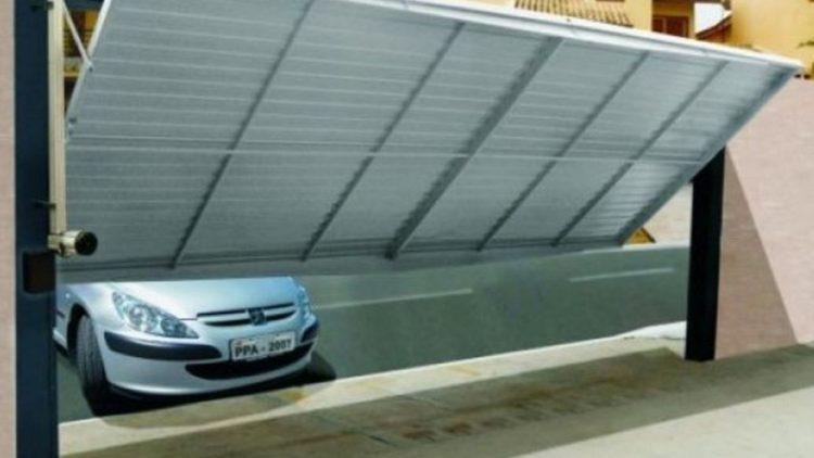 Equipamentos de segurança, como portões automáticos, reduzem valor do seguro automóvel