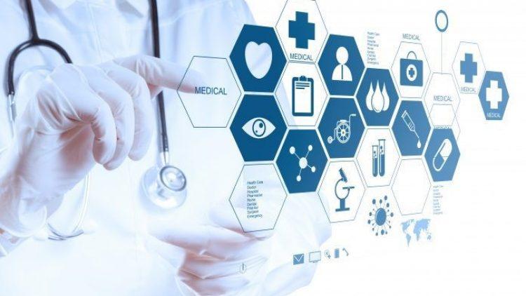 Líderes de empresas chinesas juntam-se para fornecedor solução em blockchain para hospitais