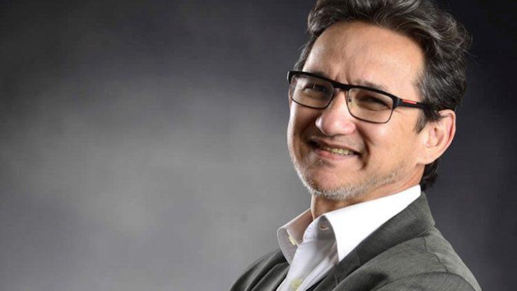 André Gouw da Sompo Seguros está entre os profissionais de comunicação do ano