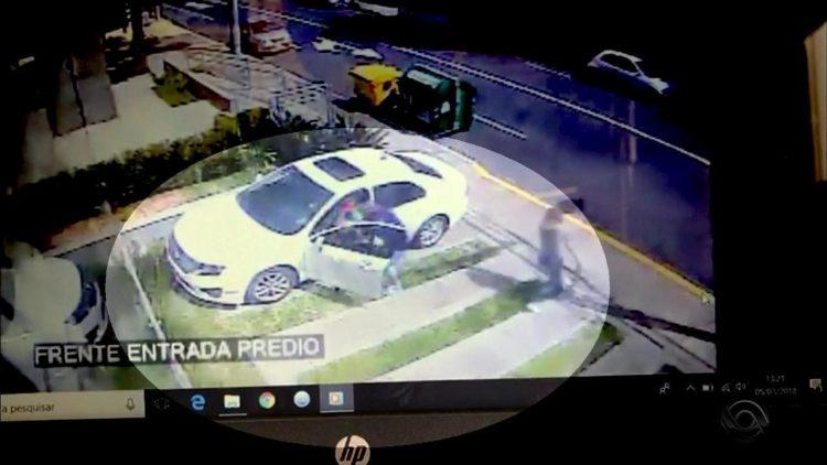 Porto Alegre teve 963 carros roubados ou furtados em junho, segundo Sindicato das Seguradoras do RS
