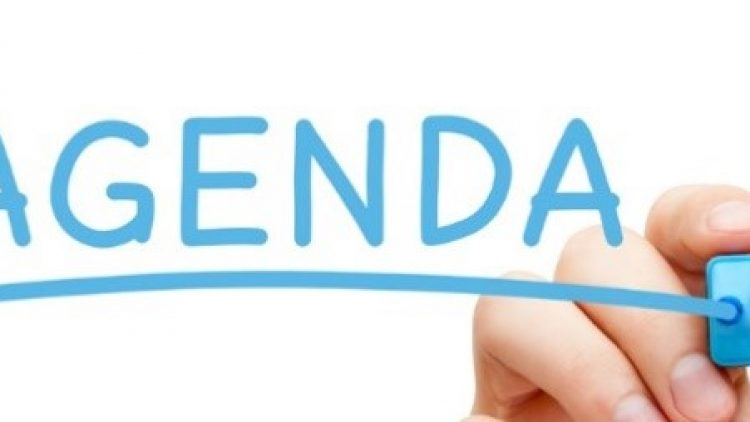 Agenda SINDSEGRS agosto a setembro de 2018