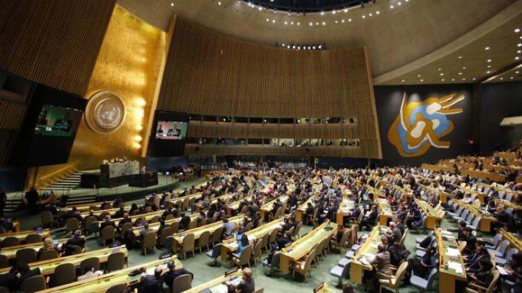 Aon adere aos Princípios para Sustentabilidade em Seguros da ONU