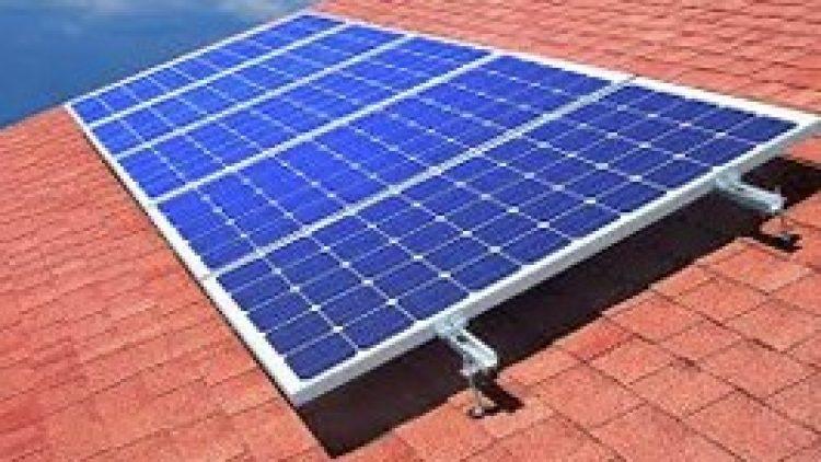 A partir de 2020, toda residência construída na Califórnia deve ser equipada com energia solar