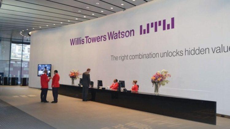 Willis Towers Watson é eleita melhor corretora de seguros cibernéticos