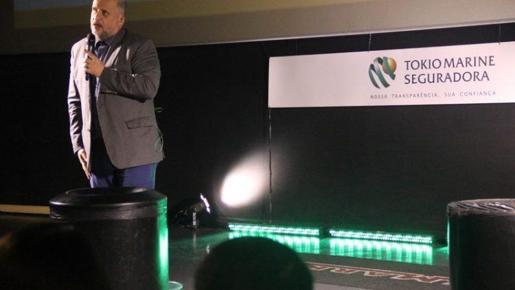 Clóvis de Barros Filho é destaque em evento da Tokio Marine
