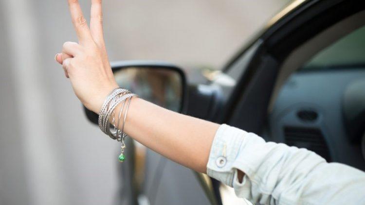 Perigo ao volante não tem relação com gênero