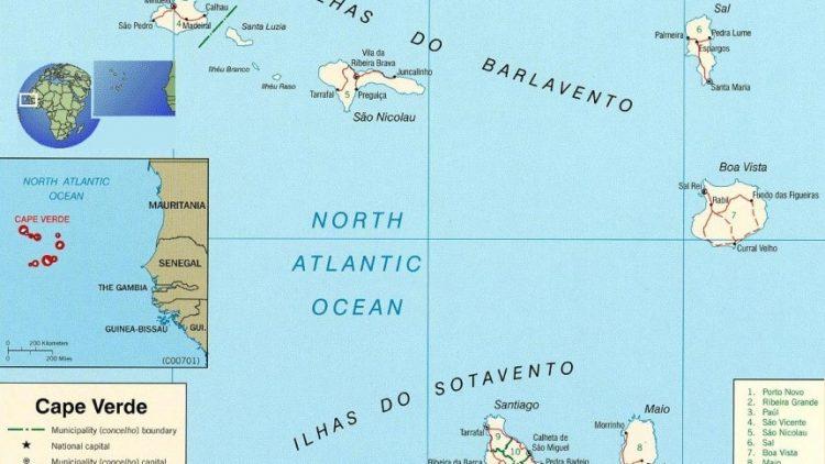 Governo de Cabo Verde e seguradoras assinam contrato para transporte de doentes inter-ilhas