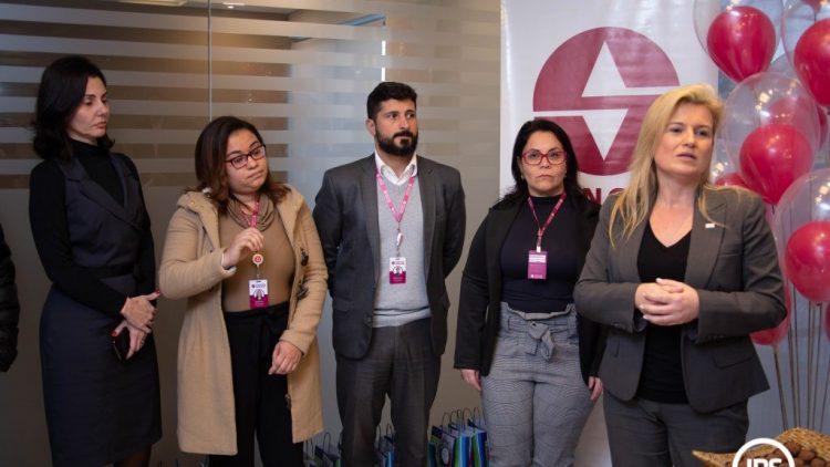 Sancor Seguros completa 3 anos de operação no RS