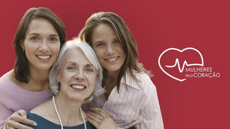 Fundación MAPFRE tem programação especial para alertar o público feminino sobre riscos de problemas cardíacos