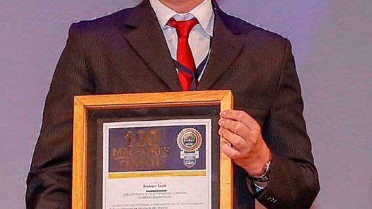 Grupo Bradesco Seguros está entre as 100 Melhores Empresas em Satisfação do Cliente