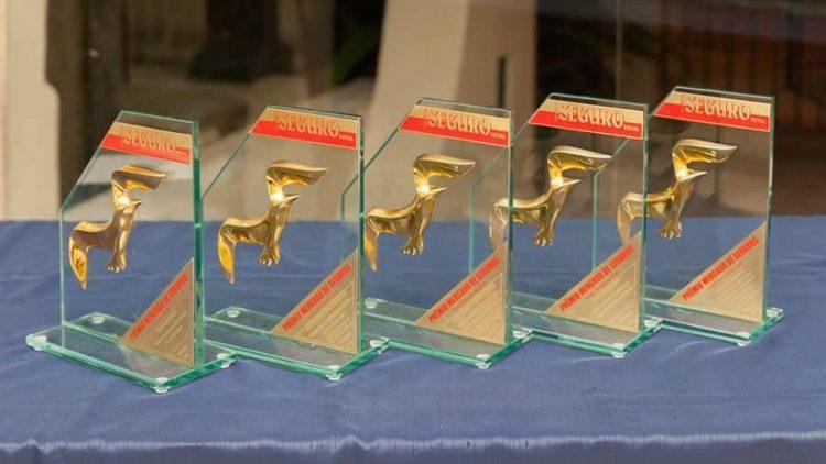 Grupo Bradesco Seguros conquista cinco troféus na 18ª edição do Prêmio Mercado de Seguros