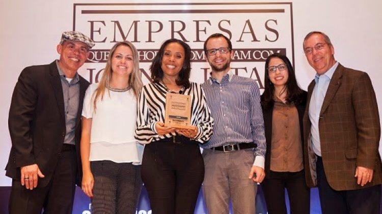 SulAmérica é eleita uma das empresas que melhor se comunicam com jornalistas