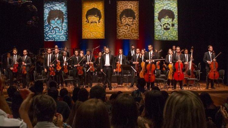 SulAmérica leva a apresentação da Orquestra Ouro Preto a Salvador
