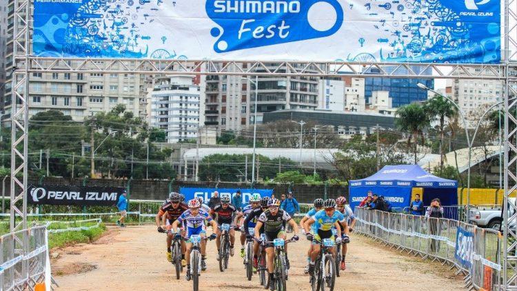 Berkley faz o seguro do Shimano Fest em São Paulo