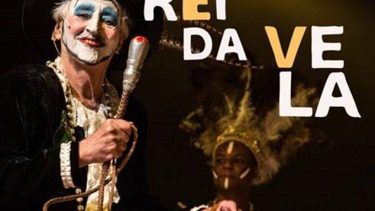 Rio Grande Seguros patrocina espetáculo O Rei da Vela