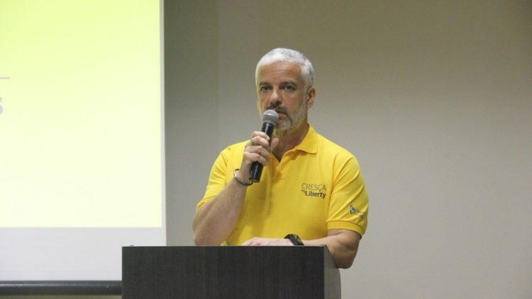 Liberty Seguros apresenta campanha de vendas a corretores em SP