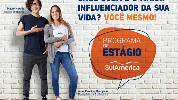 SulAmérica abre inscrições para programa de estágio 2019