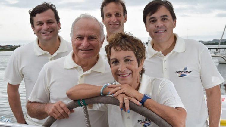 Tokio Marine embarca na Conexão Schurmann #MaresLimpos e reforça apoio ao esporte