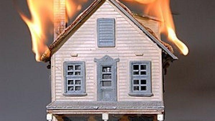 Seguro contra incêndio Residencial e Comercial: dados apontam crescimento do setor