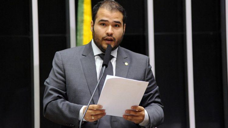 Corretor de Seguros foi reeleito a Deputado Federal