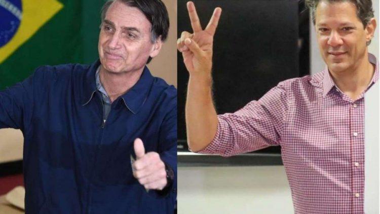 Bolsonaro e Haddad estão com propostas do setor de seguros para debate