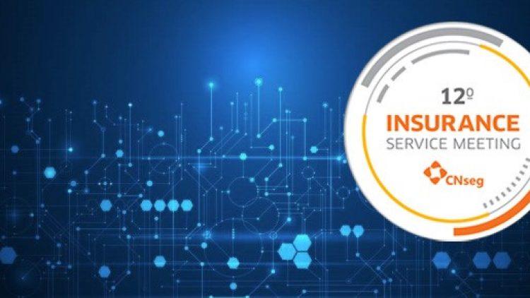 Abertas as inscrições para o 12º Insurance Service Meeting