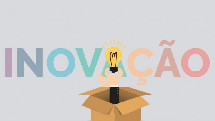 A Palavra de Ordem é Inovação