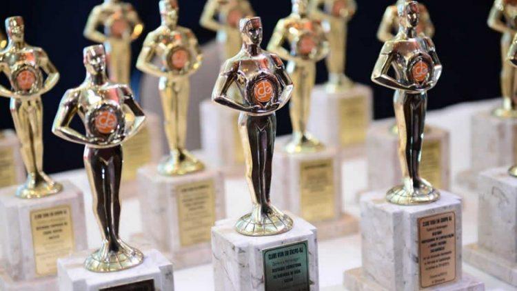 IRB Brasil RE é premiado na cerimônia Destaques do ano CVG-RJ
