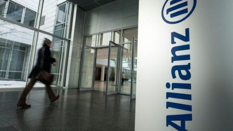 Allianz: crescimento da riqueza mundial vai desacelerar em 2018