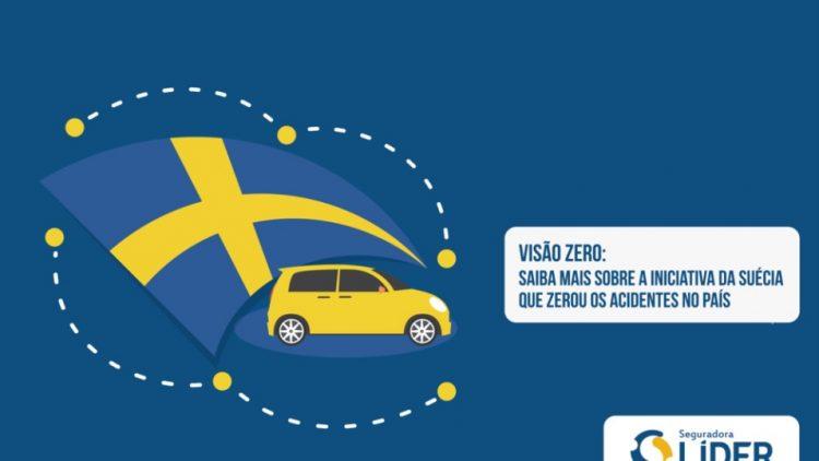 Visão Zero: como o exemplo da Suécia pode ajudar a zerar as mortes no trânsito