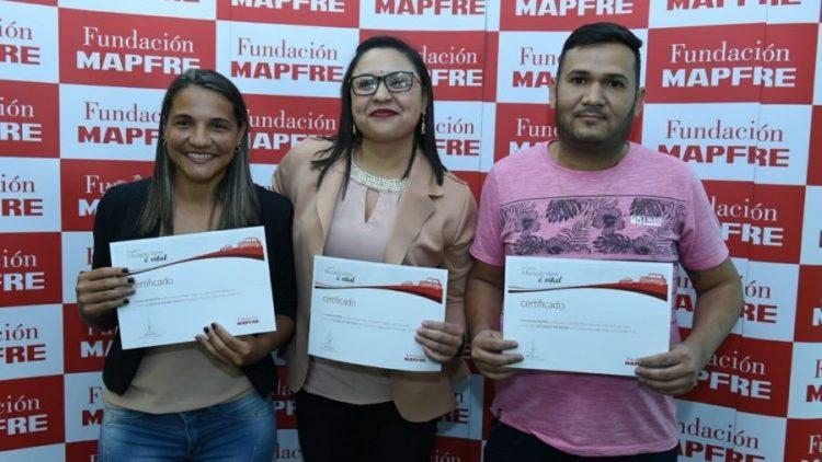 Fundación MAPFRE reconhece escolas de Minas Gerais e do Acre com melhores projetos de educação para o trânsito