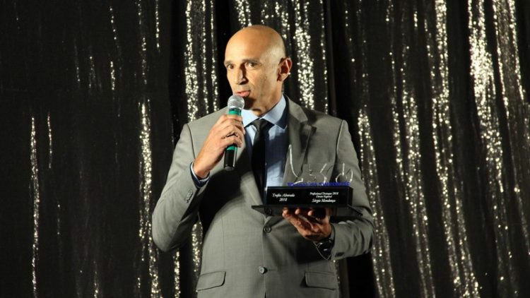 Porto Seguro recebe 7 prêmios no 18º Troféu Alvorada