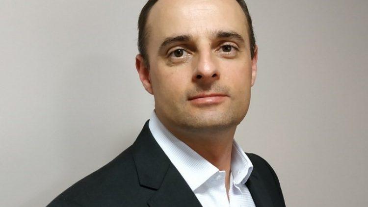 Richard Jean Coelho é o novo gerente regional da Sancor Seguros