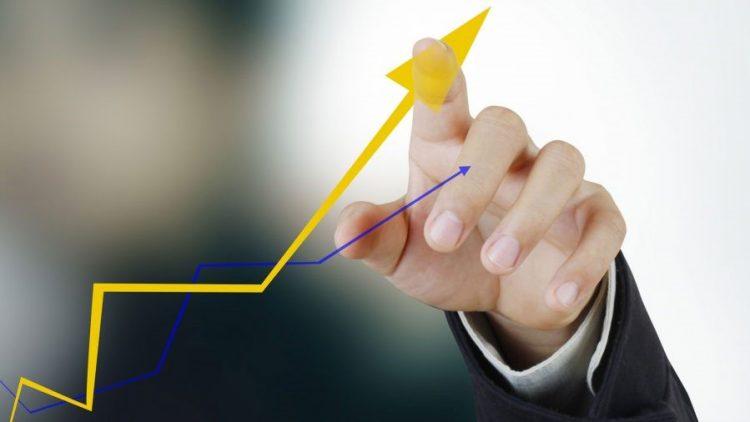 Mercado aposta em crescimento nos próximos meses