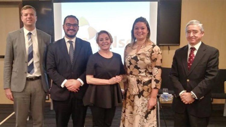 CNseg debate desafios das leis de proteção de dados europeia e brasileira