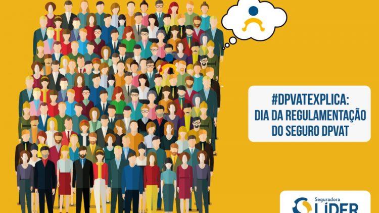 #DPVATExplica: No Dia da Regulamentação do Seguro DPVAT, saiba mais sobre esse importante benefício