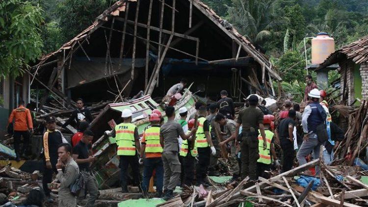 Catástrofes naturais já custaram mais de 136,4 mil milhões de euros