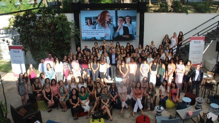 Liberty Seguros promove o 1º Summit Mulheres Seguras para Corretoras