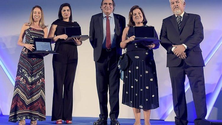 Prêmio Fenacor se consolida como o maior do País voltado a jornalistas