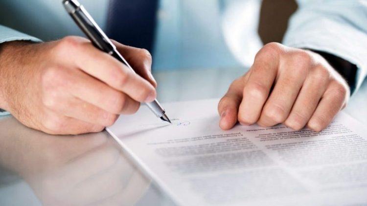 Executivo explica a razão para contratar um seguro garantia