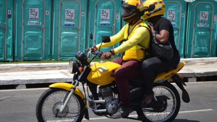 MP-AC recomenda que RBTrans comece a fiscalizar contratação de seguro de vida de mototaxistas