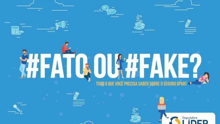 É #FAKE: Não há desconto para pagamento antecipado do Seguro DPVAT