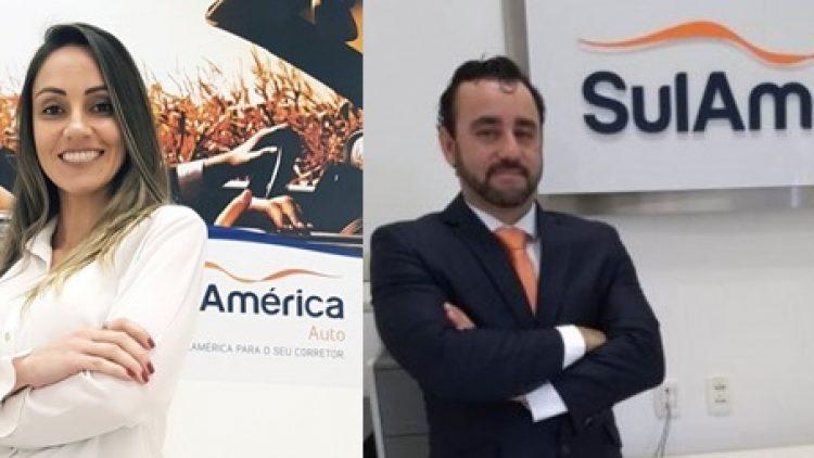 SulAmérica anuncia dois novos gerentes de filiais na região Sul