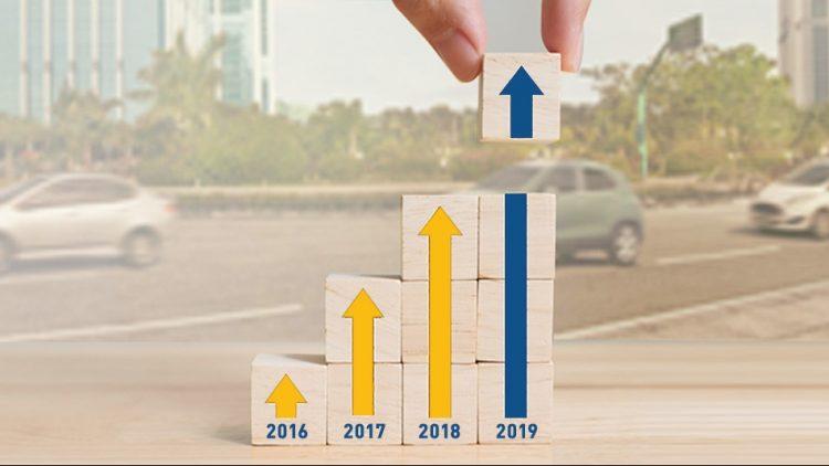 Número de bilhetes processados do Seguro DPVAT bate recorde em janeiro