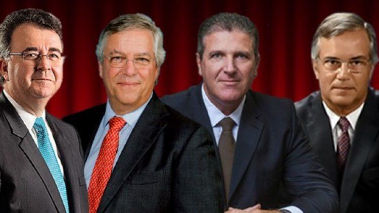 Novos presidentes das Federações que a compõem a CNseg iniciam hoje, dia 7, seus mandatos