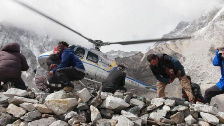 Seguradoras fazem ultimado ao Nepal e ameaçam não cobrir expedições em 2019